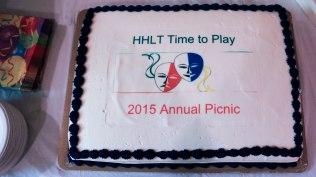 2015 Annual Picnic